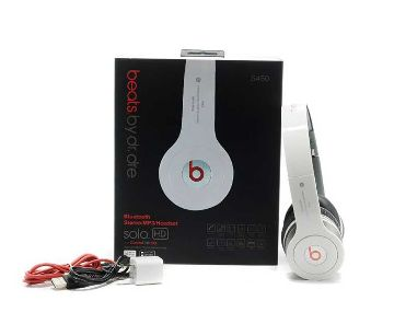 Beats By Dr. Dre Solo Wireless Bluetooth