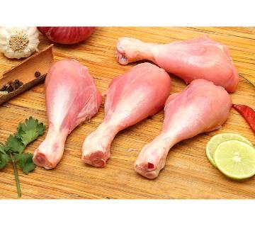 Bengal Meat Chicken Drumsticks- Skin Off - 1 kg (Raw Meat)