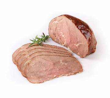 Bengal Meat Beef Smoked Roast - 200 gm (Cold Cut - Ready To Eat)