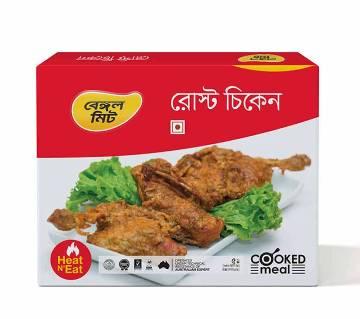 Bengal Meat Roast Chicken - Cooked - 650 gm (Heat n Eat)