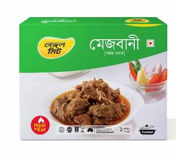 Bengal Meat Mezbani Beef- Cooked - 1 kg (Heat n Eat)