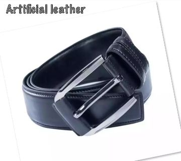 Artificial belt for Men design