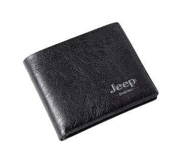 Jeep Artificial  Leather  WALLETS FOR MEN