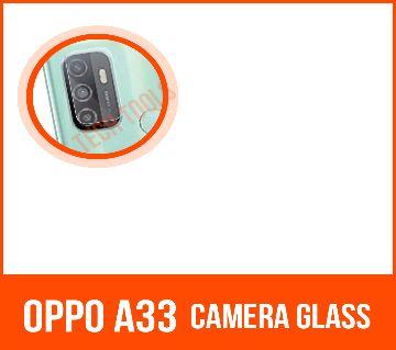 Xiaomi Redmi K30/Poco X2 - Camera Lens Protector