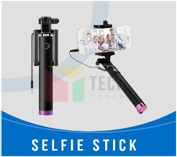 selfie stick Monopod Portable Pocket Selfie Stick