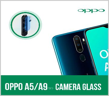Oppo A5/A9 2020 Camera Glass Lens Protector