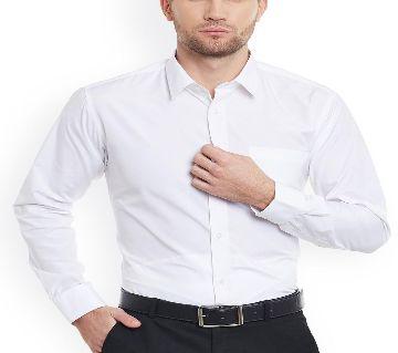 Man full sleeve shirt