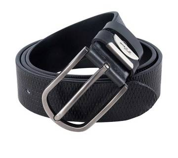 Gents PU Leather Formal Belt