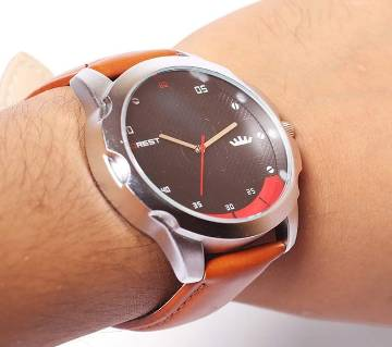 Forest analog watch for men (Copy)