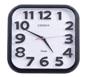 Citisun Wall clock: 49