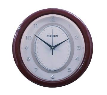 Citisun Wall clock: 19A