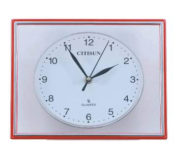 Citisun Wall clock: 1D