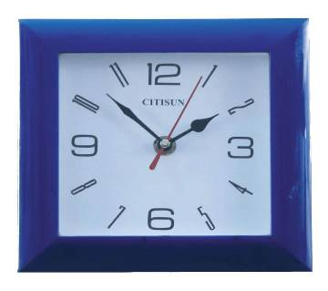 Citisun Wall clock: 33