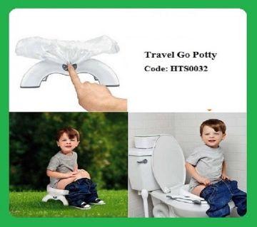 Travel Go Potty