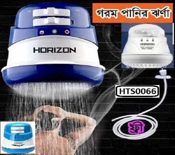 Electric Hot water Shower and water heater