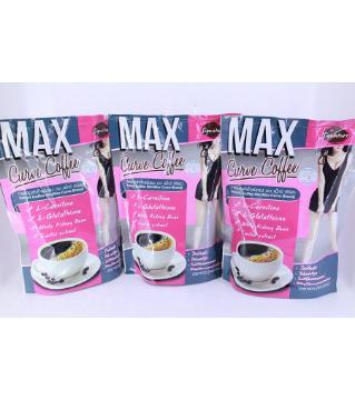 Max Curve coffee 150g. Thailand