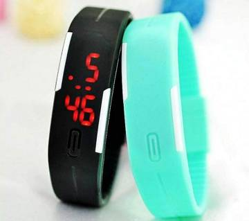 LED SPORTS Watch For Men