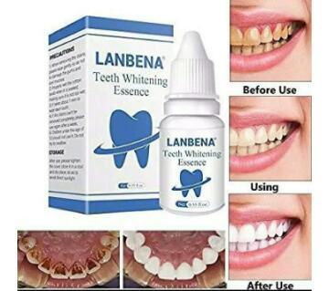Lanbena teeth whitening