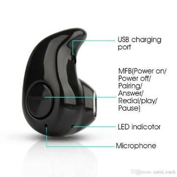 Mini Bluetooth Earpiece