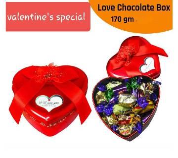 Chocolate Box Of Love