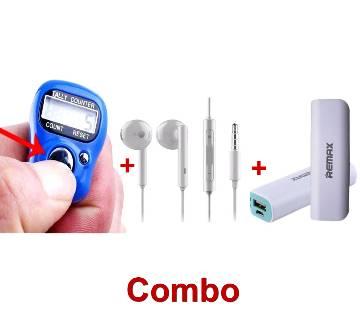 Combo Of 3 Gadget
