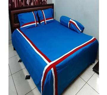Cotton Design Bedsheet AF 062
