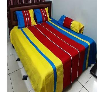 Cotton Design Bedsheet AF 075