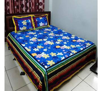 Cotton Design Bedsheet AF 067