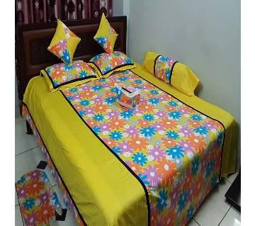 Cotton Design Bedsheet AF 069
