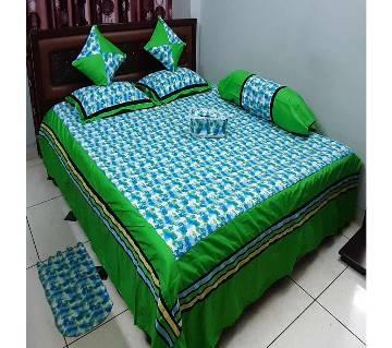 Cotton Design Bedsheet AF 071