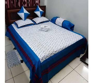 Cotton Design Bedsheet AF 073