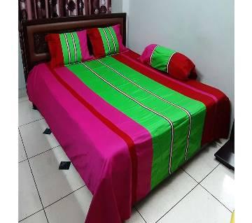 Cotton Design Bedsheet AF 076