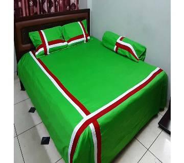 Cotton Design Bedsheet AF 063