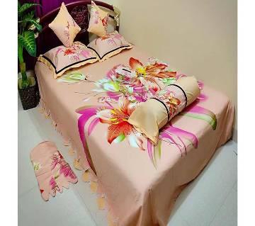Cotton Design Bedsheet AF 049