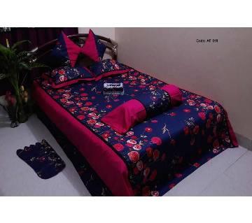 Cotton Design Bedsheet AF 018