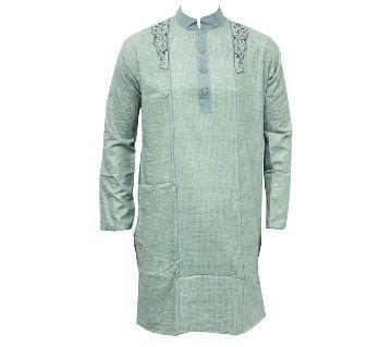Gents Cotton silk Punjabi