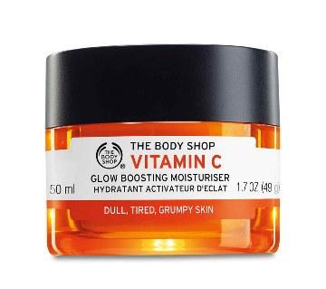 THE BODY SHOP Vitamin-C Glow Moisturizer