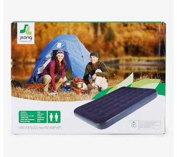 JILONG Inflatable Single Air Bed