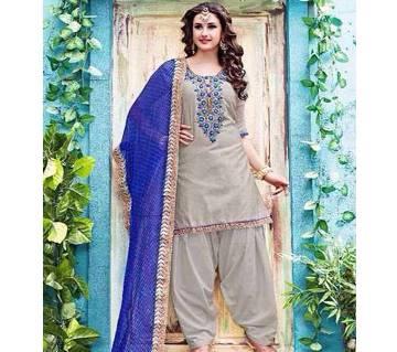 Zikkra Phillauri Vol-5 Salwar Suit - Unstitched Three Piece