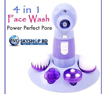 Power Perfect Pore ফেইস মাসাজার