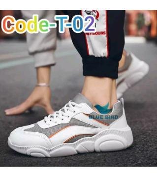 Mens Sneakers White