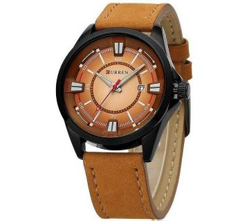 Curren gents wrist watch
