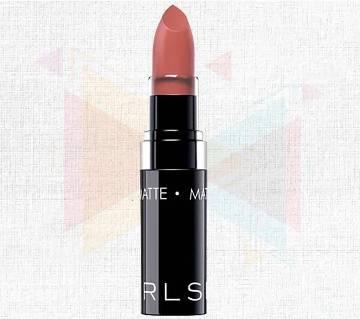SILKYGIRL Go Matte Lipstick Nearly Nude