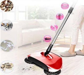 360 Rotate Floor Clean Sweeper