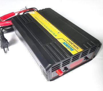 Battery Charge Full Auto 12 & 24 Volt 20 Ah Battery Charger 2 in 1 ,Fast & Auto Mode, 24 Volt Battery Charger & 12 Volt Battery Charger 20 Ah,For Car