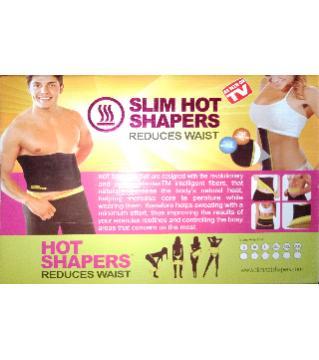 Hot Shaper belt made in India