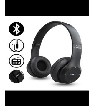 wirless p47 Bluetooth head set