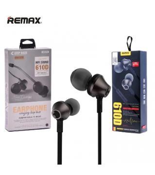 Remax 610D head phone