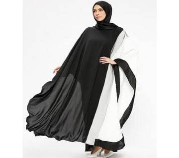 Black & White  Georgette Borka For Women