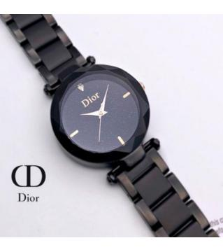 Dior Metal Ladies Wrist Watch